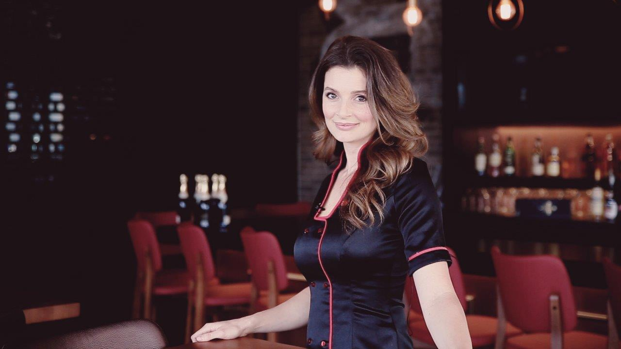 Jessica Rimmer