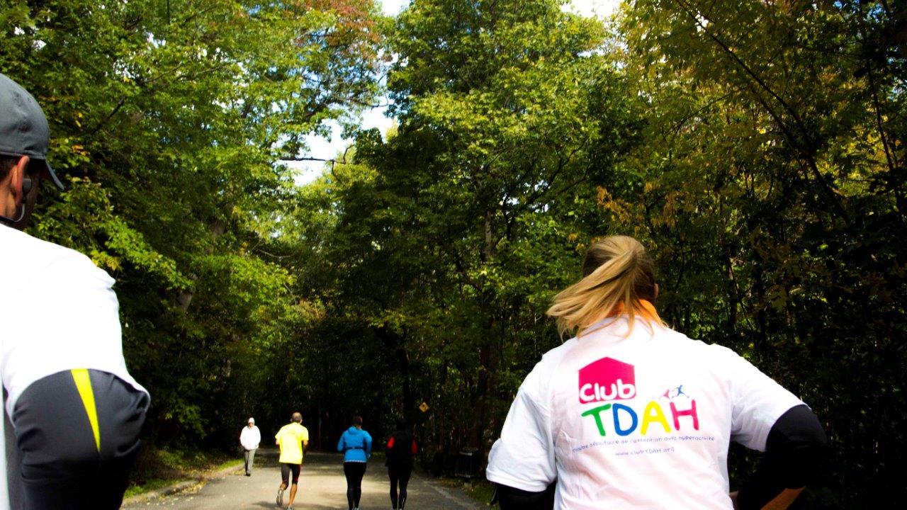TDAH Fundraising