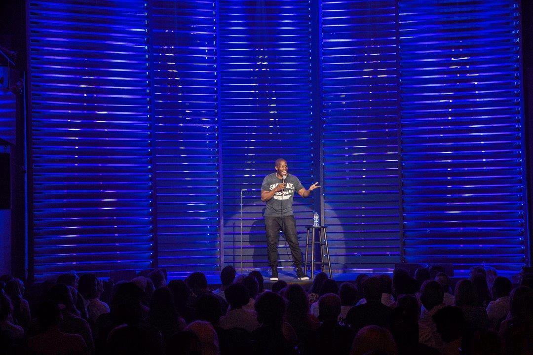 Ethnic Show Montreal 2016